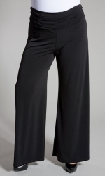 PRE ORDER: Perfect Palazzo Pants - Black