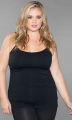 PRE ORDER: Perfect Camisole - Black