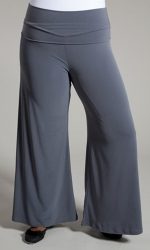 PRE ORDER: Perfect Palazzo Pants - Grey