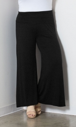PRE ORDER: Classic Jersey Pant - Black