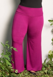 PRE ORDER: Classic Jersey Pant - Magenta