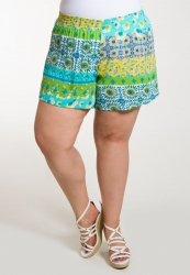 PRE ORDER: Christy Shorts - Cools