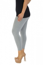 PRE ORDER: Essential Versatile Full Length Leggings - Grey