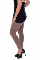 PRE ORDER: Essential Versatile Full Length Leggings - Mocha