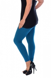 PRE ORDER: Essential Versatile Full Length Leggings - Teal
