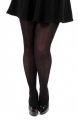 PRE ORDER: 80 Denier Opaque Tights - Black