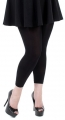 PRE ORDER: Cute Footless 80 Denier Black Tights