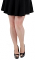 PRE ORDER: 15 Denier Sheer Tights - Nude