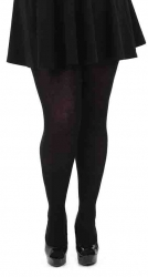 Supersoft Tights - Black ------SOLD OUT------