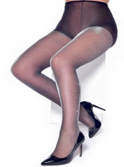 Silver Shimmer Tights ------SOLD OUT------
