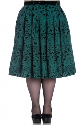 Sherwood Skirt - Green