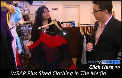 Plus Size Clothing Media